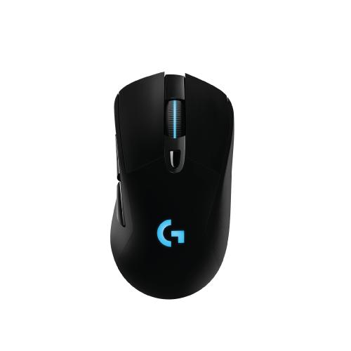 Logitech G703 LIGHTSPEED HERO 遊戲滑鼠