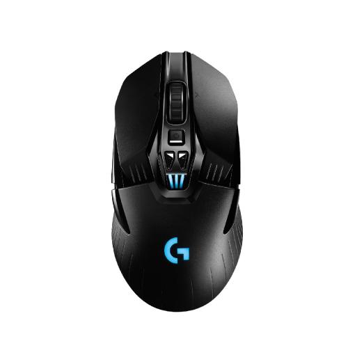 Logitech G903 LIGHTSPEED HERO 無線遊戲滑鼠