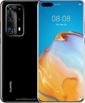 HUAWEI P40 Pro + 5G (8+512GB)
