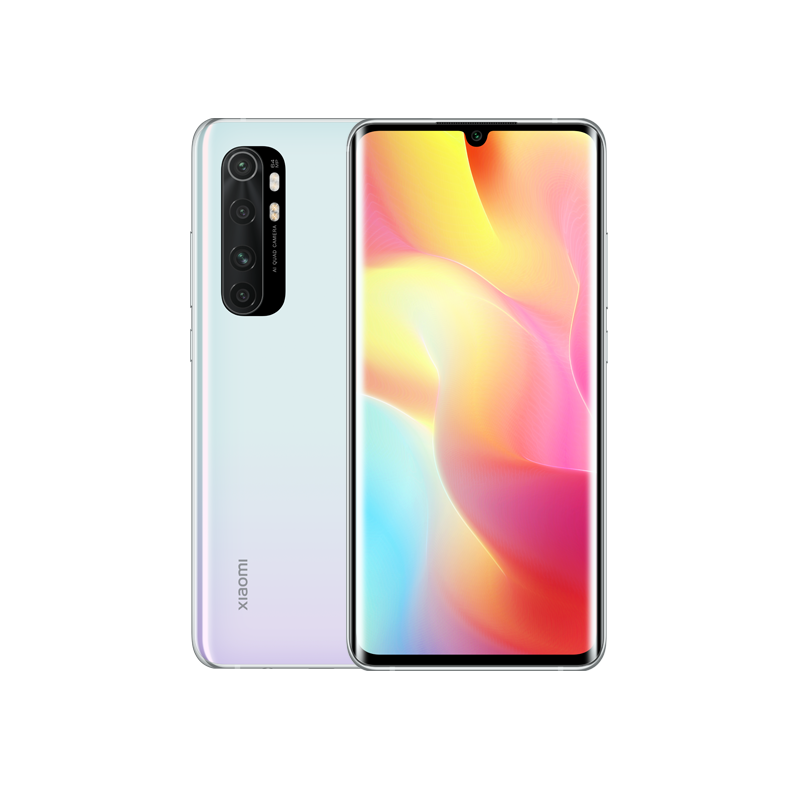小米 Note 10 Lite (6GB/128GB)