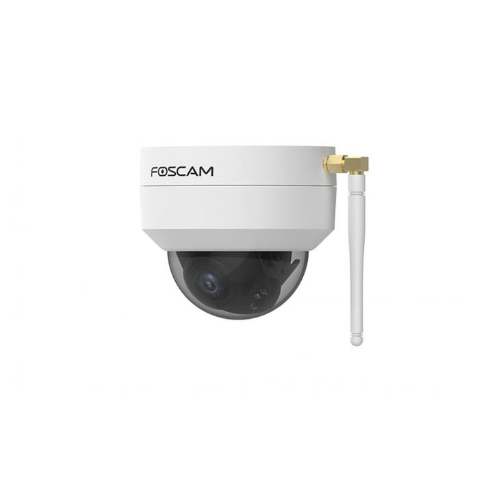 Foscam D4Z Outdoor QHD IP Camera 戶外高清攝像機