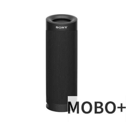 Sony EXTRA BASS™ 可攜式藍牙揚聲器 (SRS-XB23) [5色]