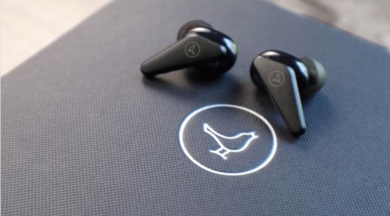 Libratone track air+ 入耳式真無線耳機