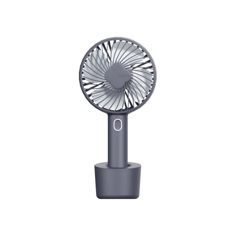 ODOYO FaceAir™ Powerful Handheld & Docking Fan W9 [4色]