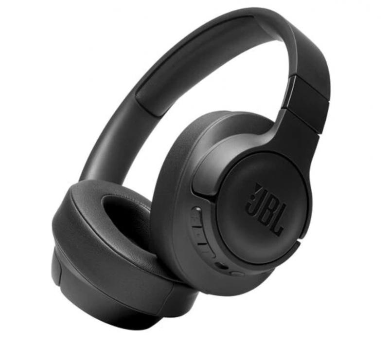JBL Tune 750BTNC 無線耳罩式降噪耳機