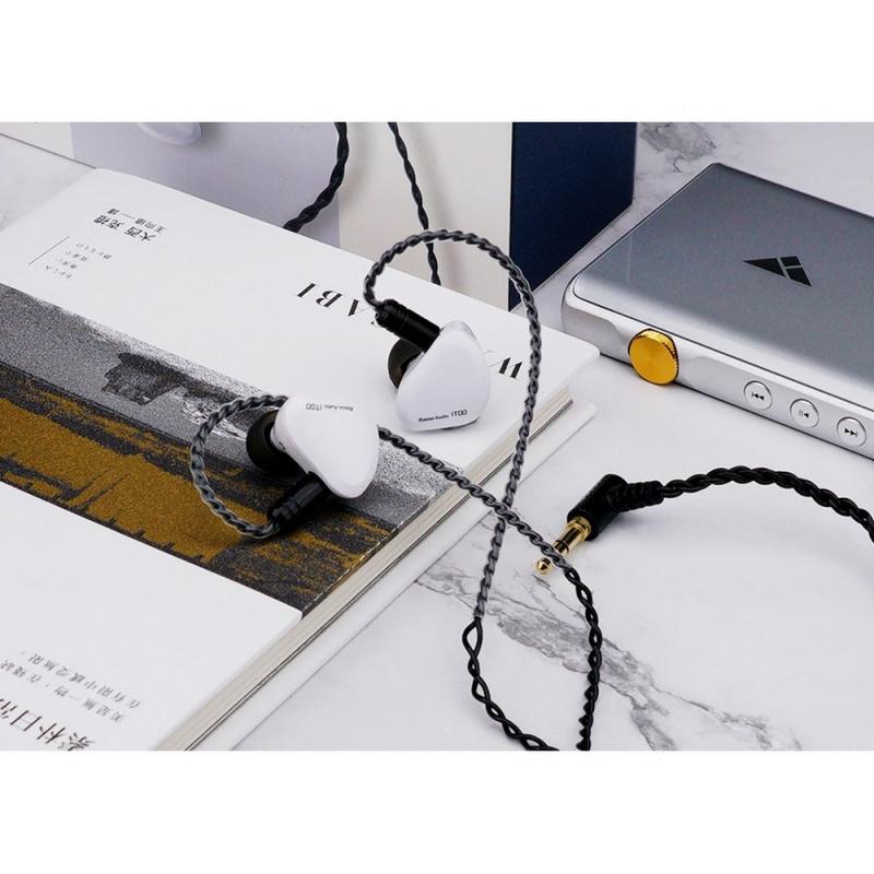 iBasso IT00 單動圈耳機