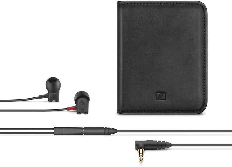 Sennheiser IE 800 S 高階入耳式耳機