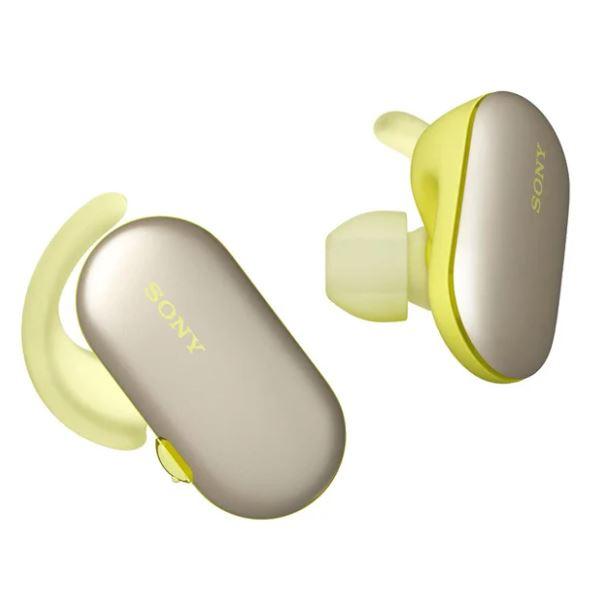 Sony WF-SP900 運動無線耳機 [3色]