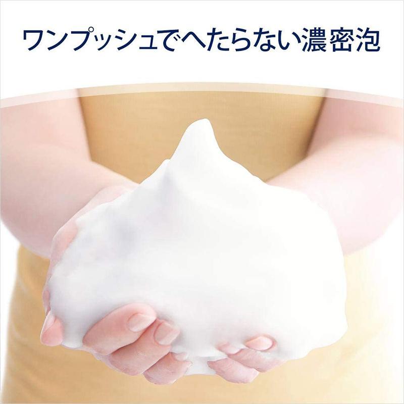 日版Dove 美容保濕 濃密潔面泡沫 160ml【市集世界 - 日本市集】