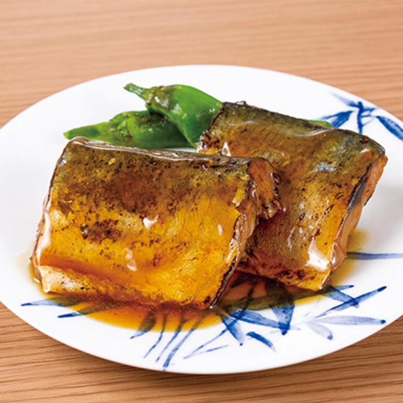日版 極洋【照燒】鯖魚罐頭 90g [2件裝]【市集世界 - 日本市集】