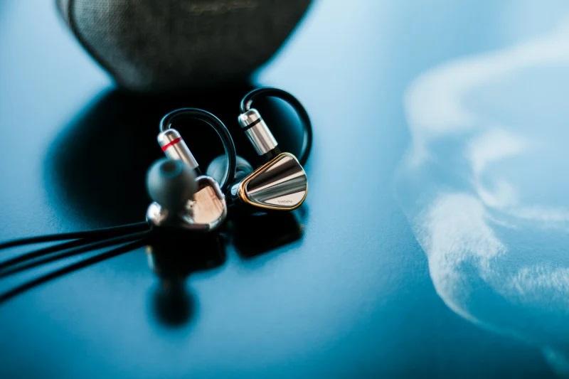 Shozy Phantom 入耳式耳機