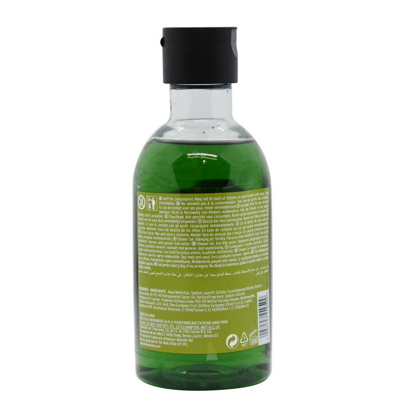 The Body Shop 橄欖沐浴露 (250ml)
