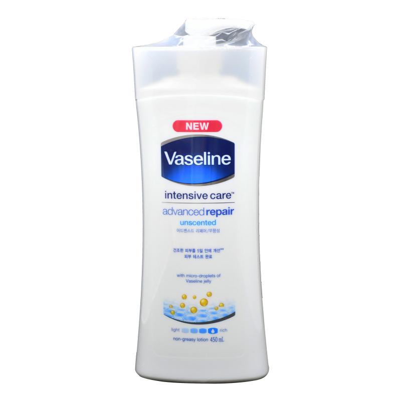 凡士林 專業修護潤膚露 (450ML)