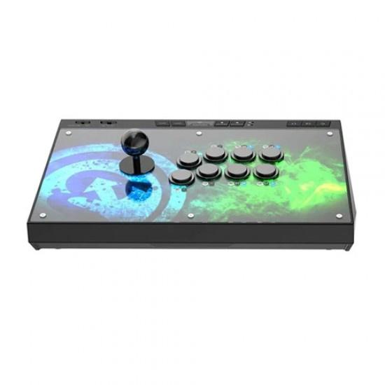 GameSir Fightstick C2 (日本原裝三和桿 & 三和掣)