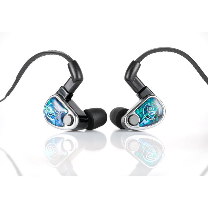 【送價值$4599 PREMIUM silver 2.5原廠升級線】64 Audio NIO