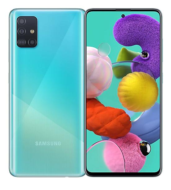 Samsung Galaxy A51 (6+128GB)