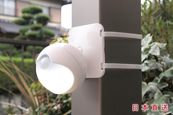 超靈活優質防水LED燈|日本直送
