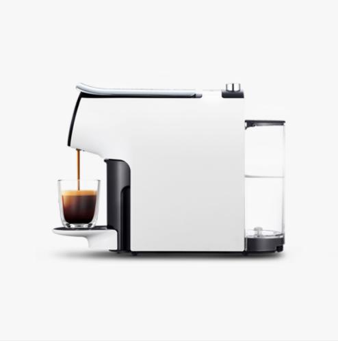 小米 - SCISHARE心想智能膠囊咖啡機 带Apps版 S1102
