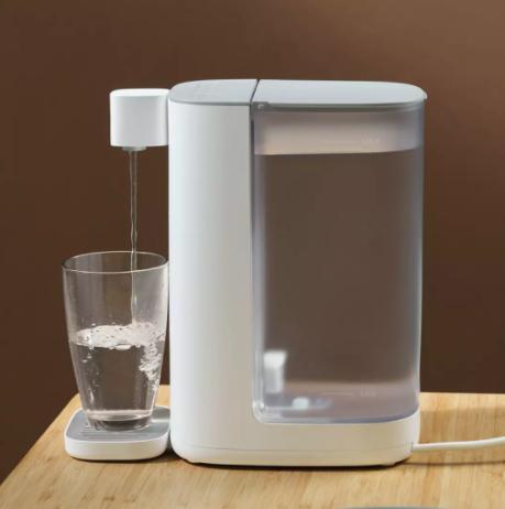 (即熱即出唔使等)小米 - SCISHARE心想即熱飲水機 3L S2301