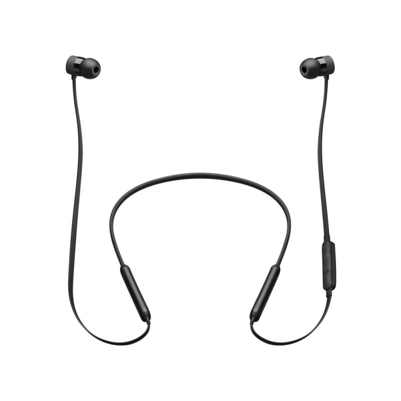 BeatsX 入耳式耳機 黑色