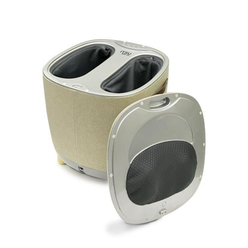ITSU 隨意Zone座椅式多功能腳部按摩器 [2色] [送ITSU 眼輕鬆]