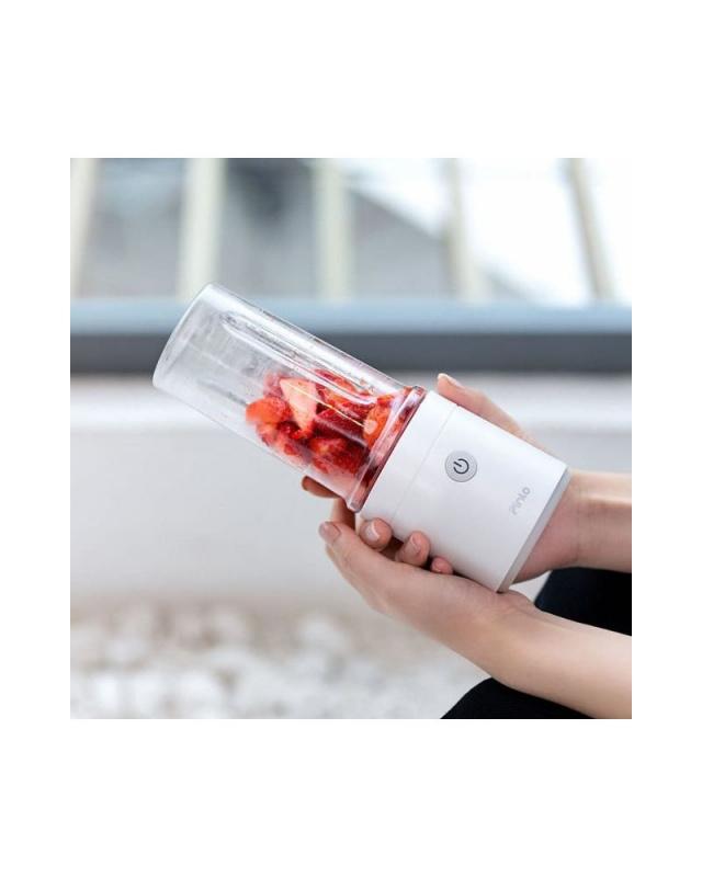 Pinlo 隨手便攜式家用水果充電電動榨汁杯