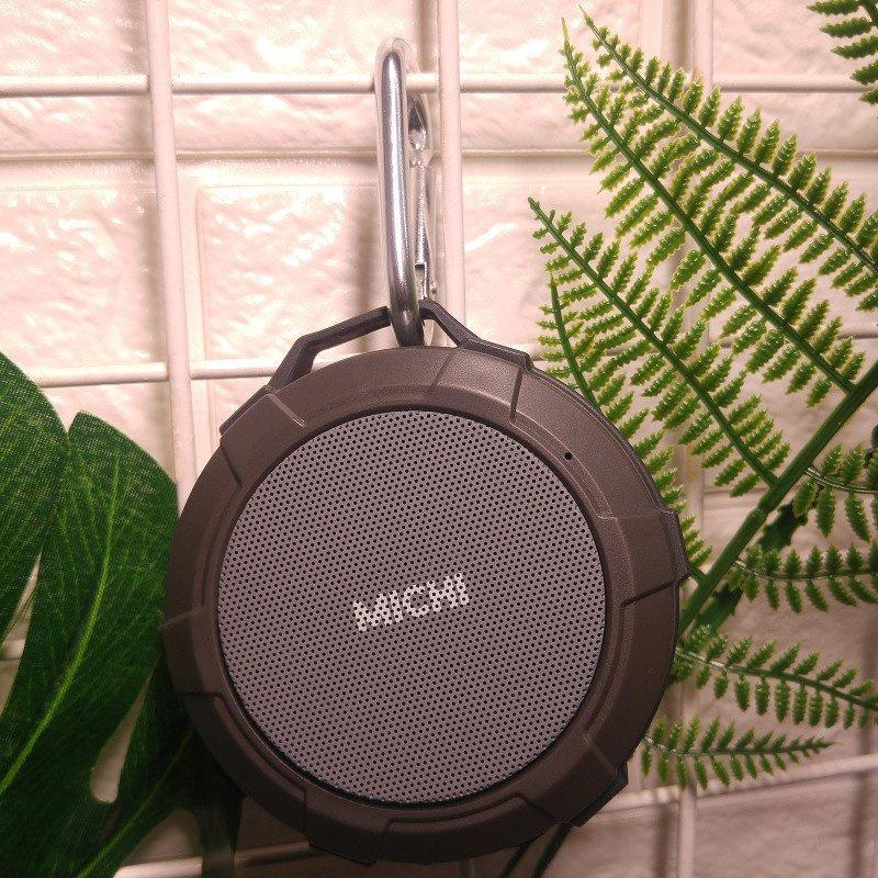 Michi AC 防水藍牙喇叭 V1
