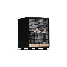 Marshall Uxbridge (Google Voice) 藍牙喇叭 [2色]