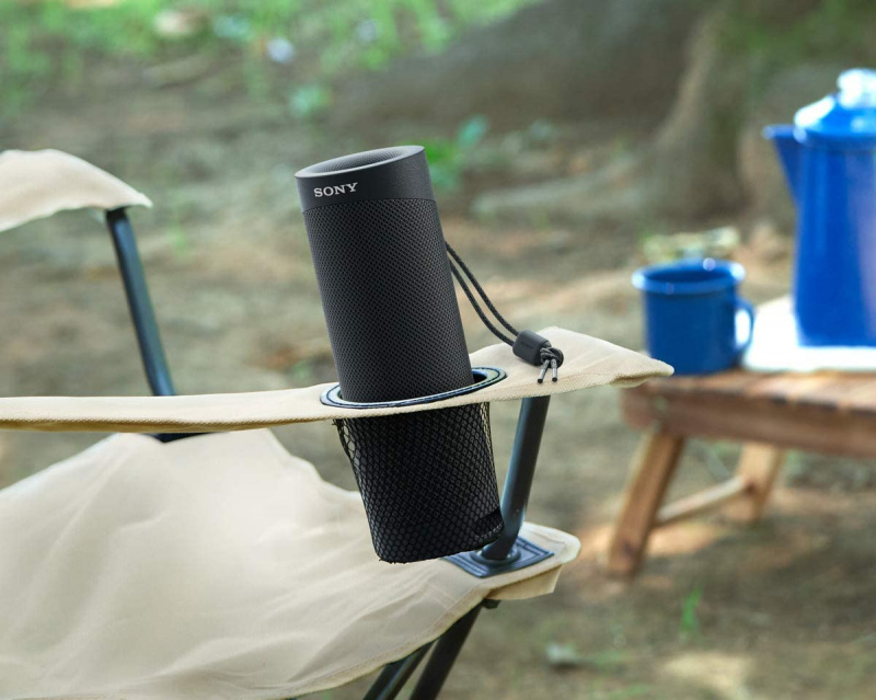 Sony SRS-XB23 EXTRA BASS™ 可攜式藍牙揚聲器
