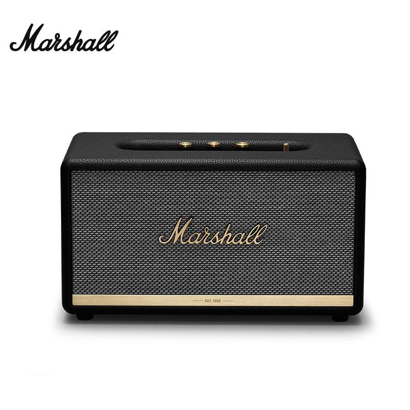 [香港行貨] Marshall Stanmore II Bluetooth 藍牙喇叭