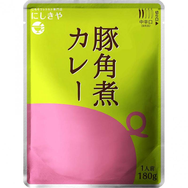 [激抵搶購價] Nishikiya Curry 日本西谷即食咖哩