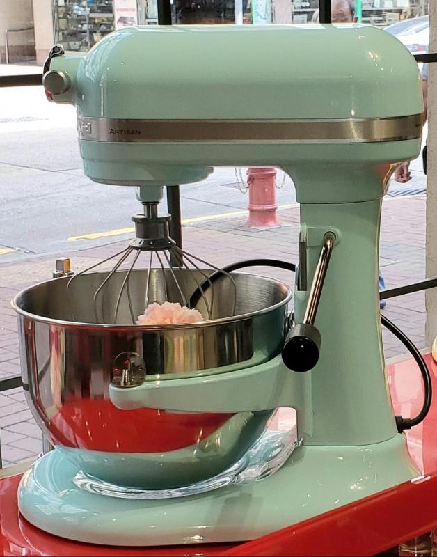 KitchenAid Artisan 抬頭式廚師機 5KSM6583