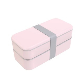 美國Bento Stack蘋果迷配件便當收納盒 [4色]