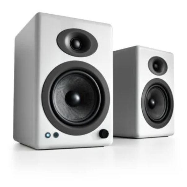 Audioengine A5+ Wireless 藍牙喇叭 [3色]