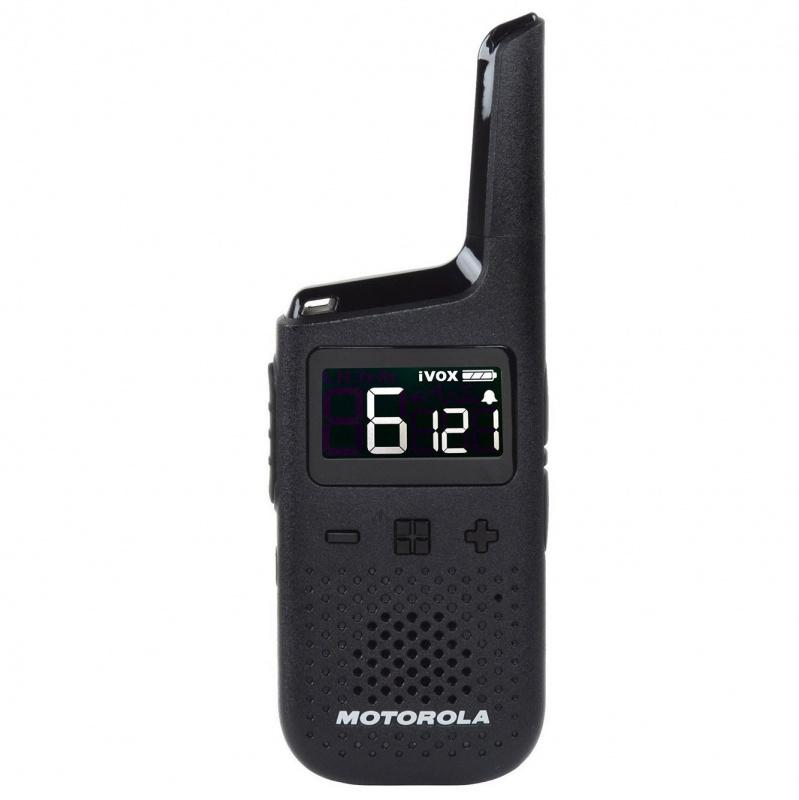 Motorola Solutions - TALKABOUT T38 輕便型對講機