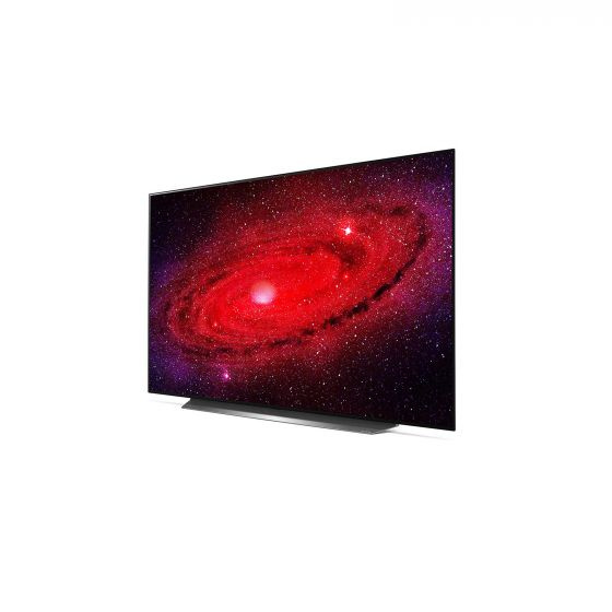 LG OLED55CXPCA 55'' AI ThinQ 4K LG OLED TV CX