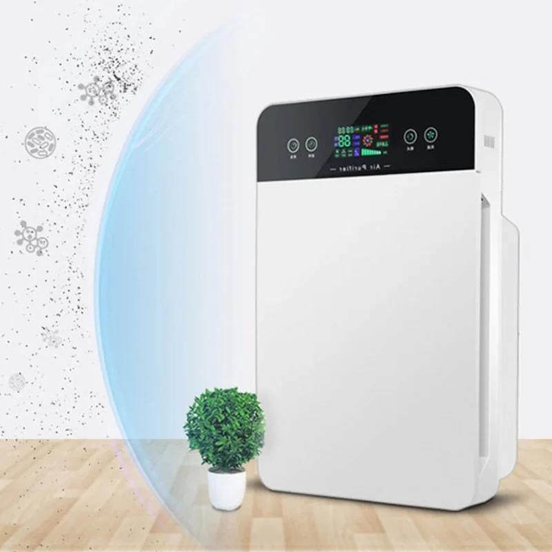 M-Plus 負離子空氣淨化器