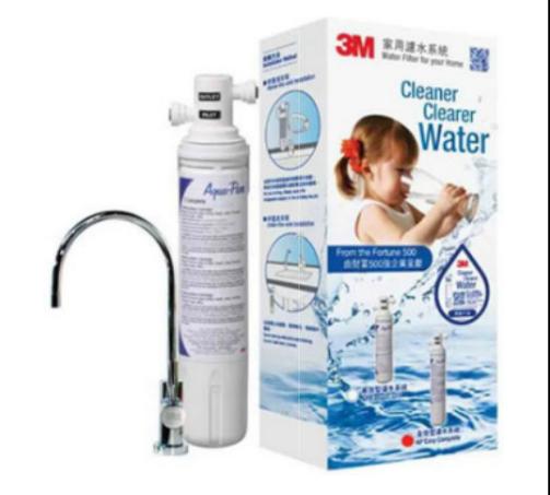 3M Aqua-Pure APDWS1000 智慧型净水系統 (一套兩支裝)