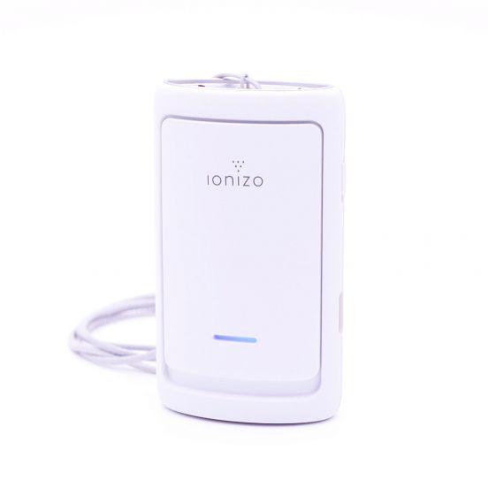 日本IONIZO 智能空氣檢測 + 負離子空氣清新機 [4色]