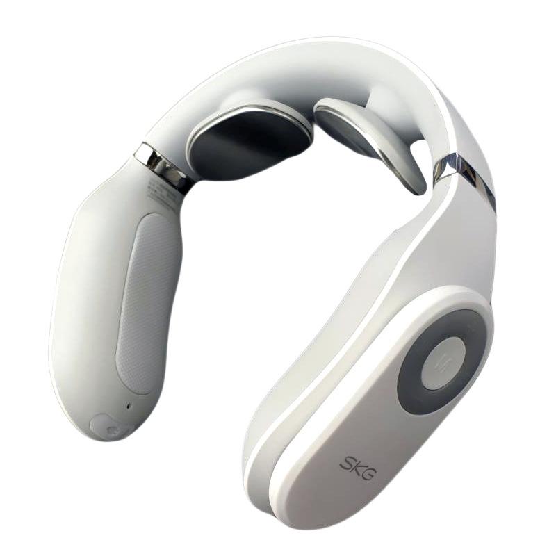 【小米有品】SKG 4098多功能颈椎按摩器