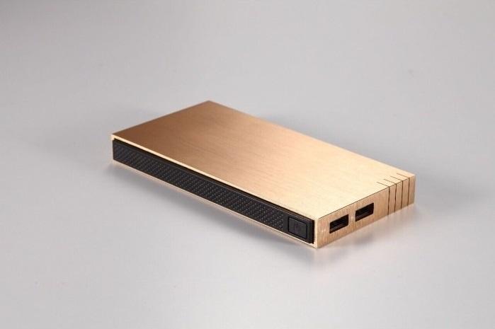 Onpro MB-Z1 10800mAh 移動電源 [2色]