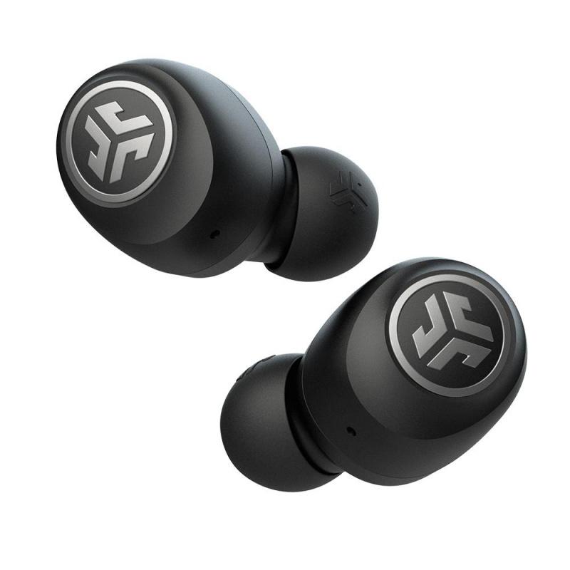 JLab Audio GO Air True Wireless Earbuds 真無線耳機 [3色]