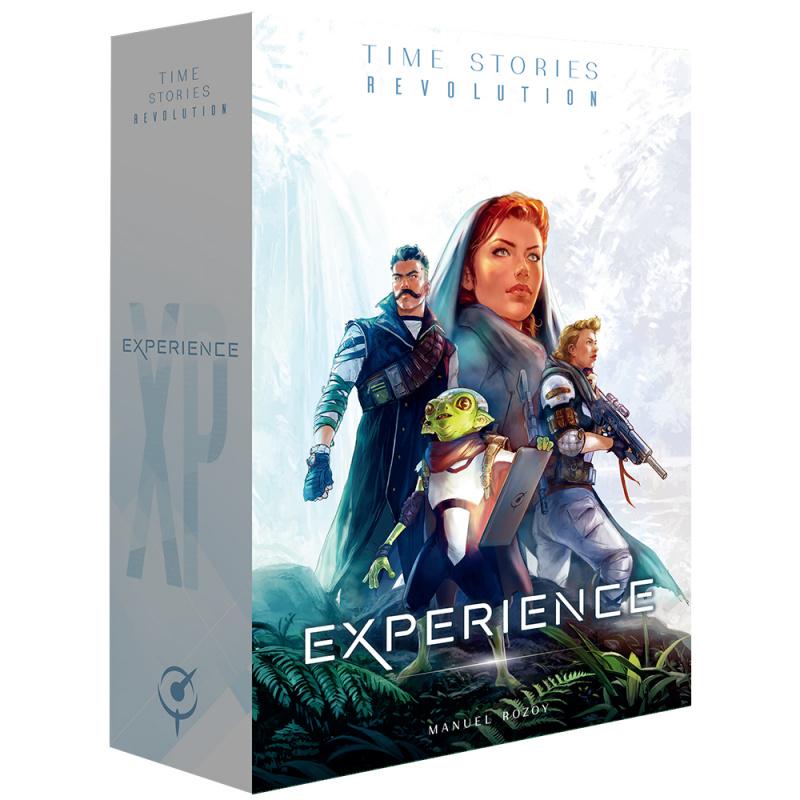 時間守望革新: 深海計劃 - TIME Stories Revolution: The Hadal Project