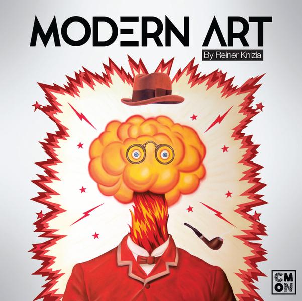 現代藝術 - Modern Art