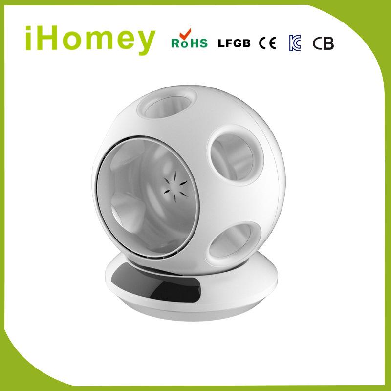 iHomey 球形冷風無葉風扇 AM-10