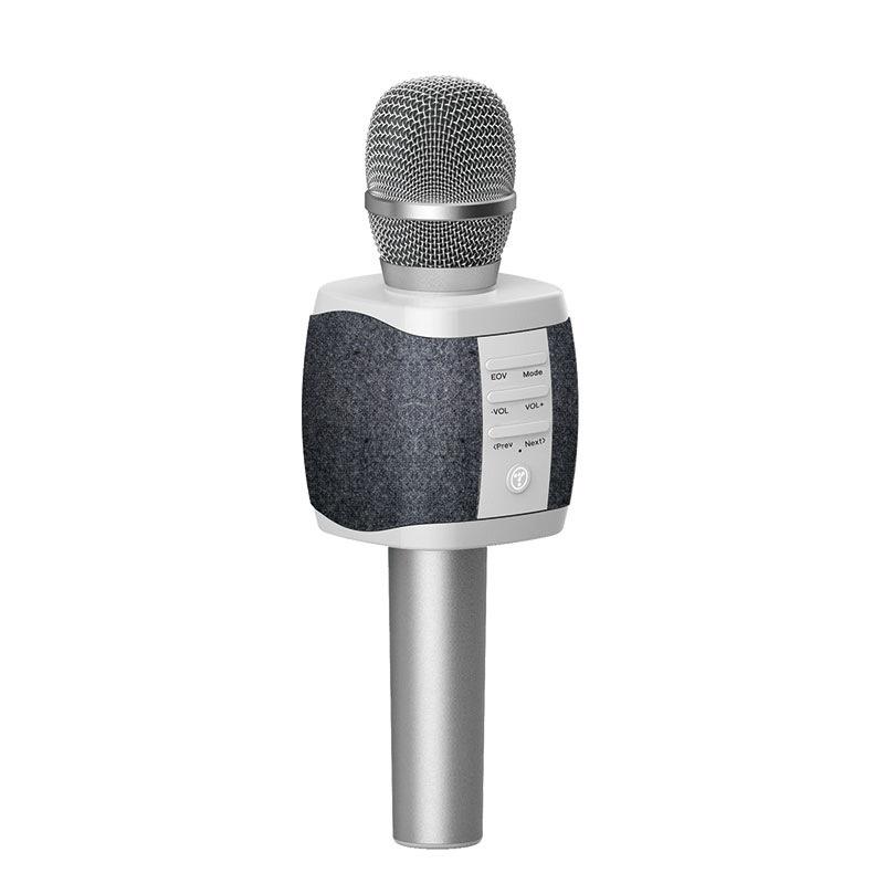TOSING途訊 音響話筒一體無線藍牙麥克風【2色】027