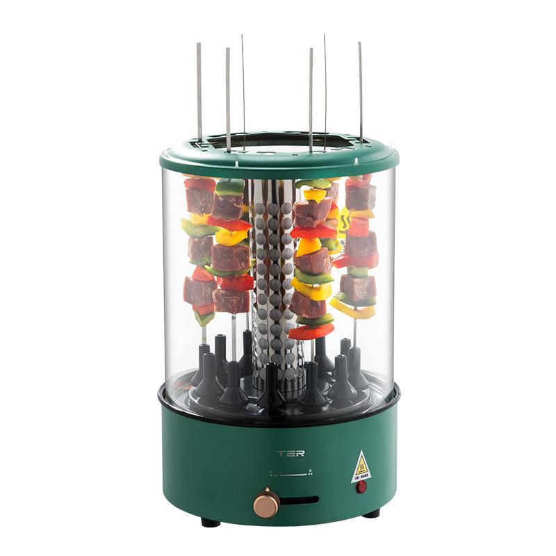 TER 自動燒烤機電燒烤機