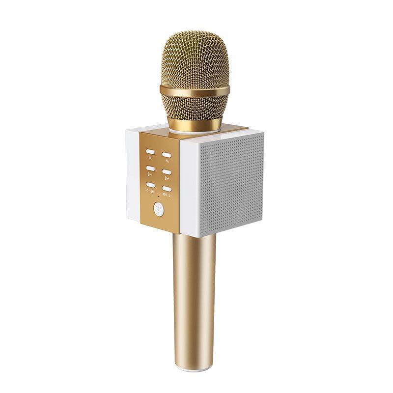 TOSING途訊 藍牙無線話筒音響麥克風【4色】008
