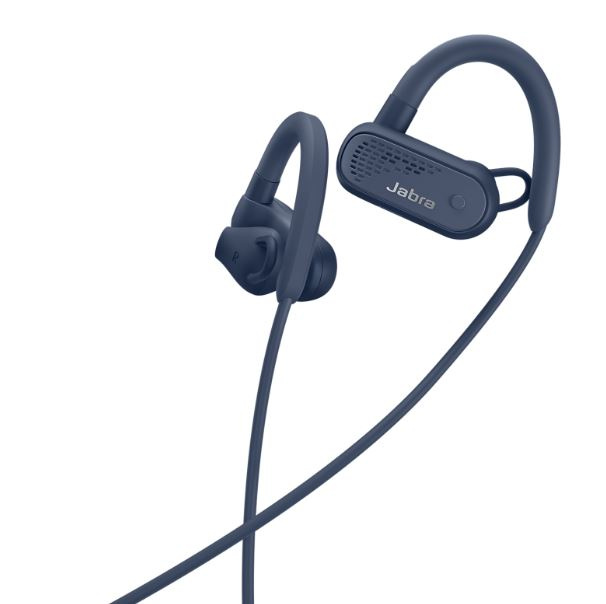 Jabra Elite Active 45e 掛耳式藍牙耳機[3色]