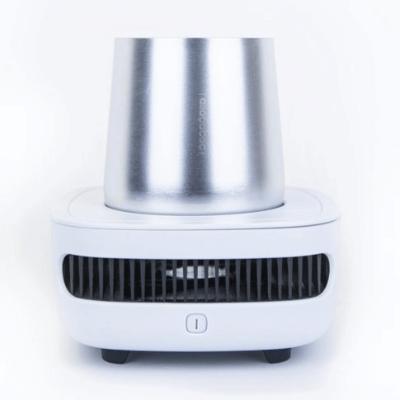 Allocacoc - DesignNet CupCooler Instant UK 快速降溫製冷杯 白色